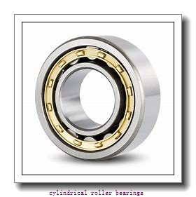 FAG NU2308-E-M1 Cylindrical Roller Bearings