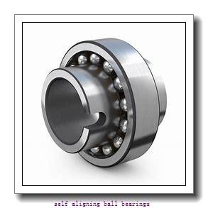 45 mm x 85 mm x 23 mm  FAG 2209-TVH Self-Aligning Ball Bearings
