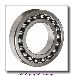 RBC DSP5FS464 Self-Aligning Ball Bearings