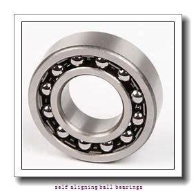 FAG 1209-TVH-C3 Self-Aligning Ball Bearings
