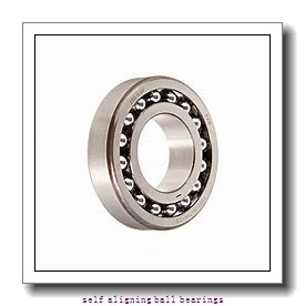 75 mm x 130 mm x 25 mm  FAG 1215-K-TVH-C3 Self-Aligning Ball Bearings
