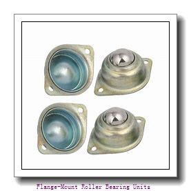 Link-Belt EFRB224M75E Flange-Mount Roller Bearing Units