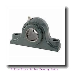 6.0000 in x 19-3/8 to 21-5/8 in x 8-1/8 in  Rexnord MAFS5600F Pillow Block Roller Bearing Units