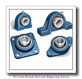 2 Inch | 50.8 Millimeter x 4.125 Inch | 104.775 Millimeter x 2.75 Inch | 69.85 Millimeter  Rexnord MPS5200 Pillow Block Roller Bearing Units