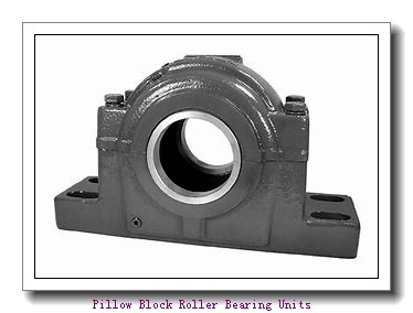 3.9375 in x 12 to 13 in x 5-3/16 in  Rexnord ZP2315FC Pillow Block Roller Bearing Units