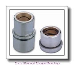 Boston Gear (Altra) B812-8 Plain Sleeve & Flanged Bearings
