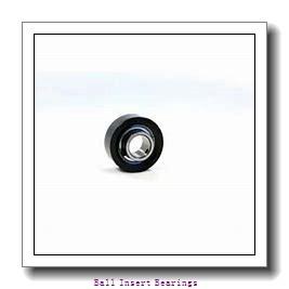 AMI SUE209-28 Ball Insert Bearings