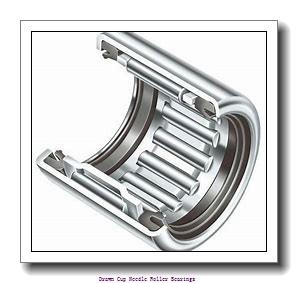 1-3/4 in x 2-1/8 in x 3/4 in  Koyo NRB B-2812-OH Drawn Cup Needle Roller Bearings