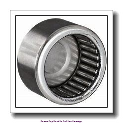 1-3/8 in x 1-3/4 in x 1 in  Koyo NRB BH-2216-OH Drawn Cup Needle Roller Bearings