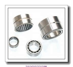 1-1/8 in x 1-3/8 in x 1/2 in  Koyo NRB B-188-OH Drawn Cup Needle Roller Bearings
