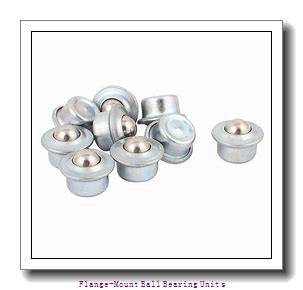 Link-Belt FX3S223E Flange-Mount Ball Bearing Units