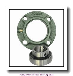 Timken VCJT 3/4 Flange-Mount Ball Bearing Units