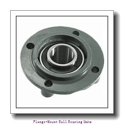 AMI UCFL205 Flange-Mount Ball Bearing Units