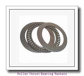 Koyo NRB TRC-4458 Roller Thrust Bearing Washers