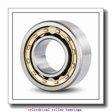 320 mm x 480 mm x 74 mm  FAG NU1064-M1 Cylindrical Roller Bearings