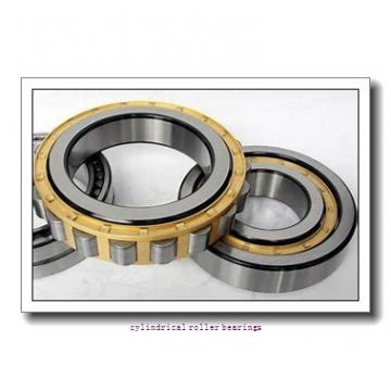 170 mm x 310 mm x 86 mm  FAG NU2234-E-M1 Cylindrical Roller Bearings