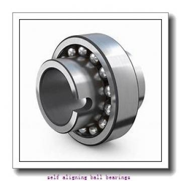 RBC KP16BSFS464 Self-Aligning Ball Bearings