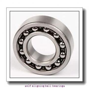 80 mm x 140 mm x 33 mm  FAG 2216-TVH Self-Aligning Ball Bearings