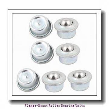Link-Belt FB22428E Flange-Mount Roller Bearing Units
