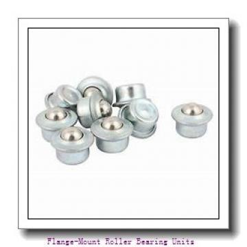 QM QMFL100441 Flange-Mount Roller Bearing Units