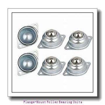 Link-Belt FCB22663E Flange-Mount Roller Bearing Units