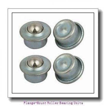 Link-Belt FB22635H Flange-Mount Roller Bearing Units