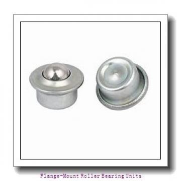 Link-Belt EFRB22447E7 Flange-Mount Roller Bearing Units