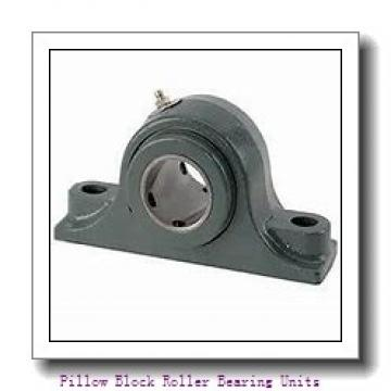 2.4375 in x 8-5/8 to 9-5/8 in x 4-3/8 in  Rexnord MAFS5207 Pillow Block Roller Bearing Units