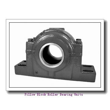 2.4375 in x 6-15/16 to 8-3/4 in x 3-1/2 in  Rexnord ZEP2207054078 Pillow Block Roller Bearing Units