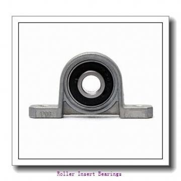 Sealmaster RCI 407C Roller Insert Bearings