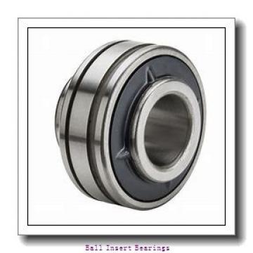 38,1 mm x 90 mm x 41,28 mm  Timken SMN108K Ball Insert Bearings