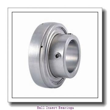 AMI KH206-20 Ball Insert Bearings