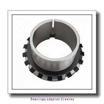 Standard Locknut SNW 3030 Bearing Adapter Sleeves