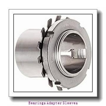 Standard Locknut SNW 140 Bearing Adapter Sleeves