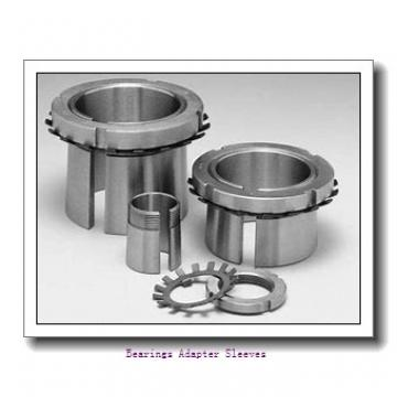 Miether Bearing Prod (Standard Locknut) SNW 3126 X 4-7/16 Bearing Adapter Sleeves