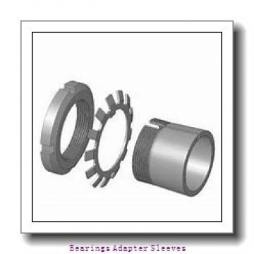 Miether Bearing Prod (Standard Locknut) SNP 3056 X 10-7/16 Bearing Adapter Sleeves