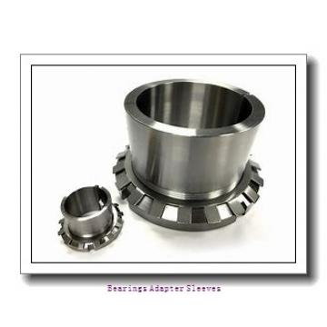 Miether Bearing Prod (Standard Locknut) SNW 3028 X 5 Bearing Adapter Sleeves