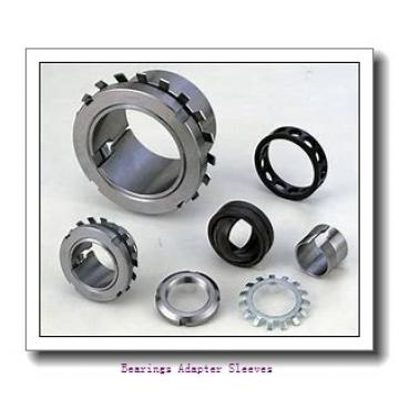 Standard Locknut SNW 3036 Bearing Adapter Sleeves