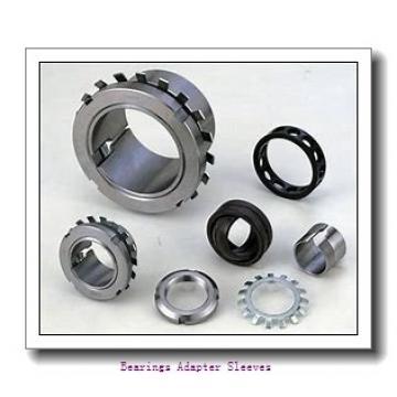 Timken SNW 3026 X 4-1/2 Bearing Adapter Sleeves