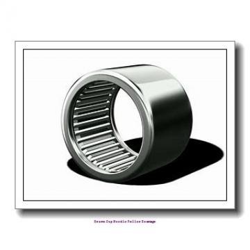 1-1/2 in x 1-7/8 in x 1/4 in  Koyo NRB GB-24 Drawn Cup Needle Roller Bearings