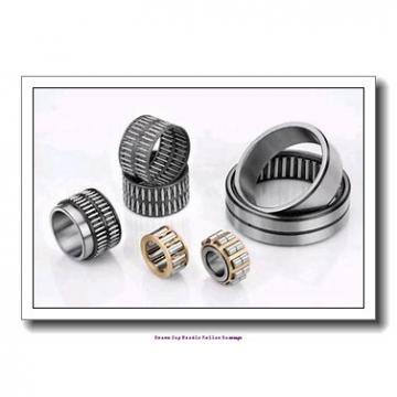 7/8 in x 1-1/8 in x 3/4 in  Koyo NRB B-1412;PDL125 Drawn Cup Needle Roller Bearings