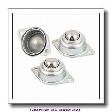 Link-Belt F3U232N Flange-Mount Ball Bearing Units