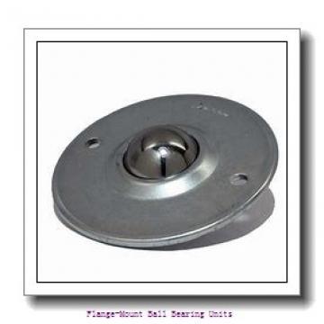 Timken RCJO2 7/16 Flange-Mount Ball Bearing Units