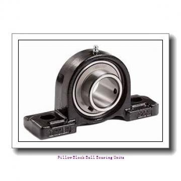 1.1875 in x 4.2500  to 5.0000 in x 1.4063 in  SKF SY 1-3/16 FM W64 Pillow Block Ball Bearing Units