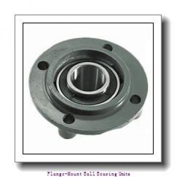 Link-Belt F3U247N Flange-Mount Ball Bearing Units