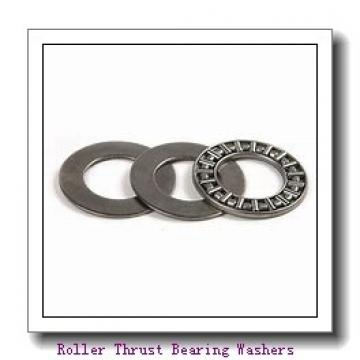 INA AS110145 Roller Thrust Bearing Washers