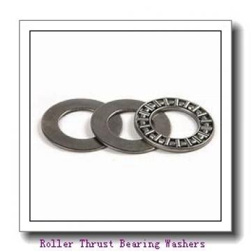 Koyo NRB TRD-3648 Roller Thrust Bearing Washers