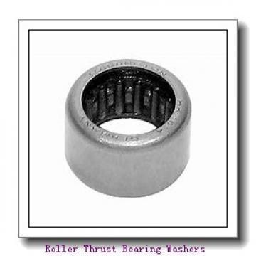 Koyo NRB TRA-2435 Roller Thrust Bearing Washers