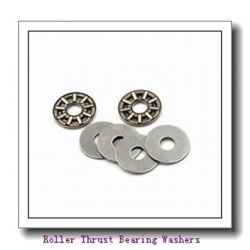 INA AS130170 Roller Thrust Bearing Washers