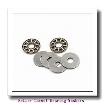 Koyo NRB TRF-3648 Roller Thrust Bearing Washers
